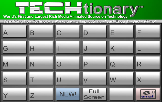 techtionary-ui