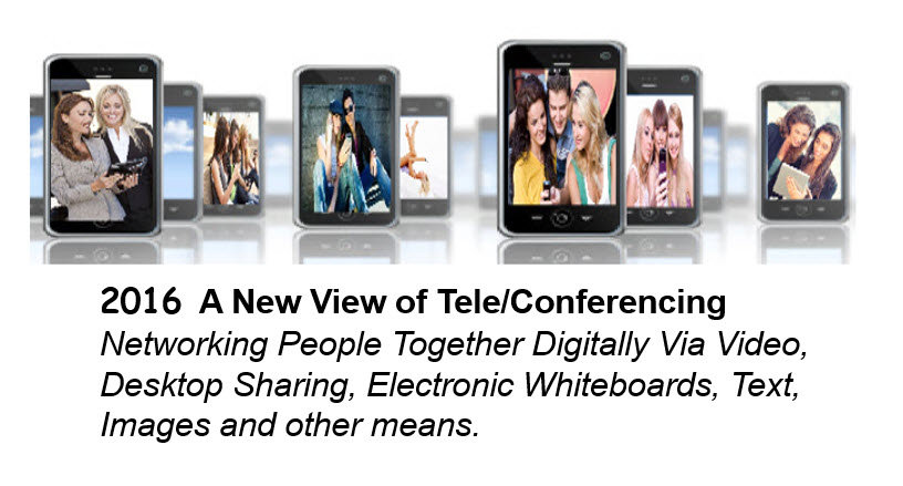 teleconferencingbook